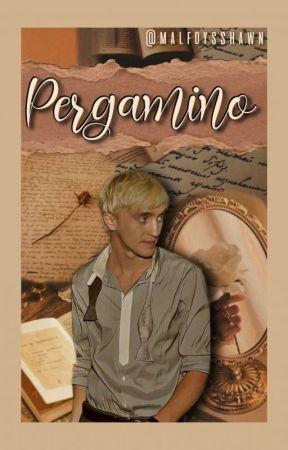 𝐏𝐄𝐑𝐆𝐀𝐌𝐈𝐍𝐎   Draco Malfoy x Lectora by malfoysshawn