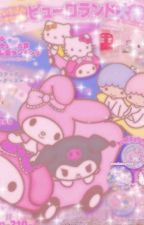 ‧͙⁺˚*・༓☾  ~ Sanrio Characters~   ☽༓・*˚⁺‧͙ by BENkitty123