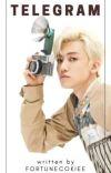 Telegram   Na Jaemin cover