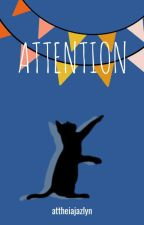 ATTENTION || lucathy fanfic by attheiajazlyn