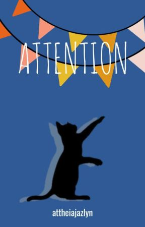 """"""" ATTENTION """" - Lucathy Fanfiction [ Ongoing ] by attheiajazlyn"""