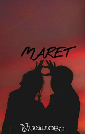 MARET (ON GOING) by nuauceo
