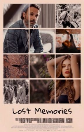 Lost Memories - The Walking Dead [EM BREVE] by Big_by_Wolf