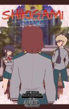 Shikigami Dance: Naruto/BNHA Crossover by KamiKage01