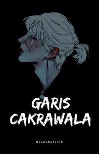 GARIS CAKRAWALA cover