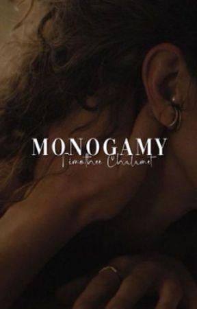 monogamy  by loversendx