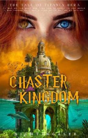 Chastēr Kingdom: The Lost Ace by haxel_nuts
