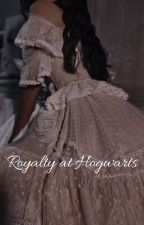Royalty at Hogwarts by MMalfoy17