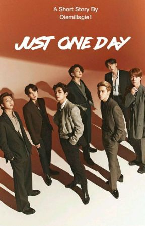 Just One Day (하루만) [ BTS ] by qiemillagie1