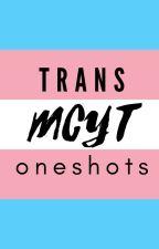Trans MCYT Oneshots :] by ThatBeeKidd