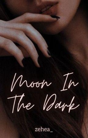 Moon In The Dark by zehea_