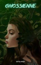 GNOSSIENNE  | Regulus Black  by Gifta97