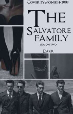عائلة سالفاتوري ¦¦ The Salvatore Family s2 by _Frankinstain_