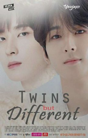 Twins but Different✔ by Yeojaxs