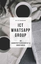 ICT WHATSAPP GROUP by groot4real