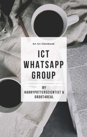ICT WHATSAPP GROUP ✔️ by groot4real