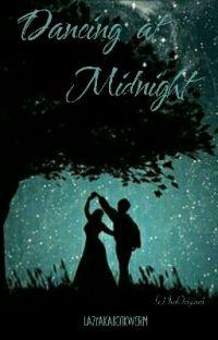 Rishabala SS : Dancing At Midnight cover