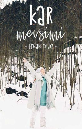 Kar Mevsimi ❄️ Texting  by _efnansal