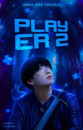 PLAYER 2 | Jikook by yrainie