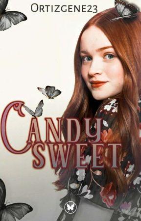 Candy Sweet《Book Trailers》 by ortizgene23