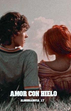 Des(u) Amor by alondrithaTroncoso