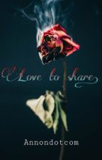 Love to share by annondotcom