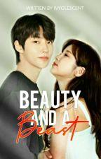 Beauty and A Beast ; Han Seojun by ivyolescent