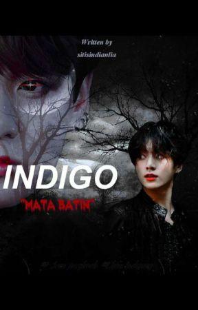 INDIGO [bts horor]  by sitisindiaulia