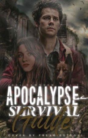 APOCALYPSE SURVIVAL GUIDE | joel dawson by joeldawsons
