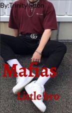 Mafias little bro by TrinityLitton1