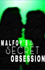 Malfoy's secret obsession! by shaniacoe123