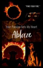 Your Passion Sets My Heart Ablaze (Vitaly x reader) by BrambleDawn