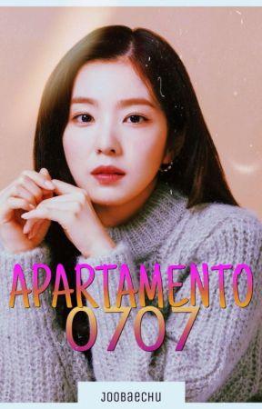 Apartamento 0707 | Seulrene  by joobaechu