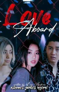 Love Aboard cover