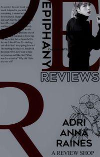𝐄𝐏𝐈𝐏𝐇𝐀𝐍𝐘 𝐑𝐄𝐕𝐈𝐄𝐖𝐒 (cfcu)- a review shop cover