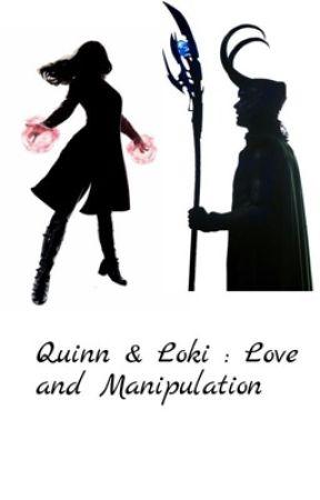 Love & Manipulation  by SnakeySlut
