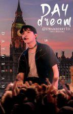 Daydream || Jung Hoseok; Jhope ff ×reader ||BTS Soulmate AU by strawberry1d