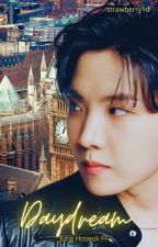 Daydream || Jung Hoseok; Jhope ff ×reader ||BTS Soulmate AU by strawberry1d
