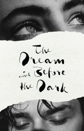 The Dream Before the Dark by falling-into-you