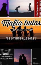 Mafia Twins by yourbasic_bi_bitch