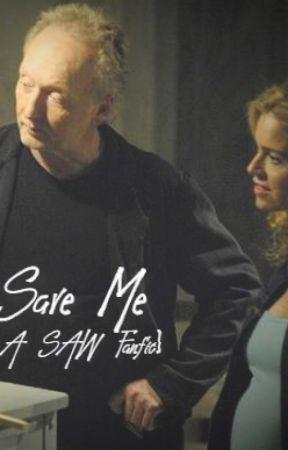 Save Me (John/Jigsaw x Jill) by TheSlytherinRose