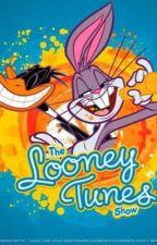 Looney Toony Neighborhood  by 0SakuraFlower0