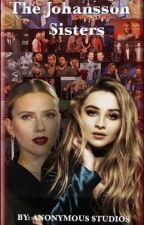 The Johansson Sisters by AnonymousStudios