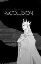 recollision ~ ymir x historia  by Cosmic1carnivore