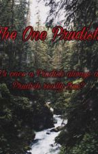 The One Prudish by GoddessofUniqueness1