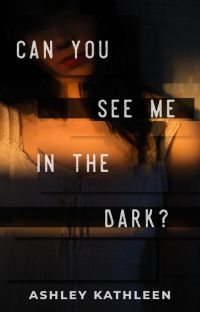Can You See Me in the Dark? cover