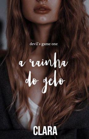 A RAINHA DO GELO (2021) by autoraclara