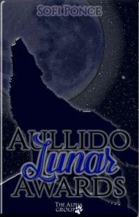 Aullido Lunar Awards cover