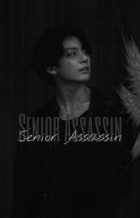 senior assassin   cover