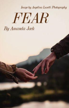Fear by wolfandphoenix